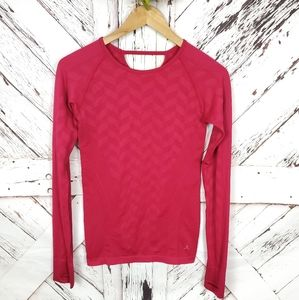 Aspire Fitness Long Sleeve M